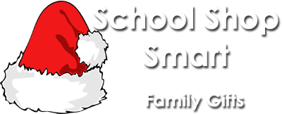 School Shop Smart Family Gifts