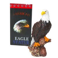 3 Inch American Eagle Statue - Gifts For Everyone Else - School Shop Smart