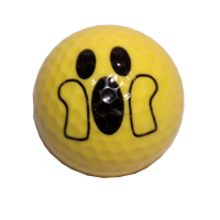 Emoji Golf Ball