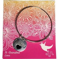 Grandma A&A Design Bracelet - Grandma Gifts - School Shop Smart