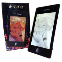 I-Frame for Photos - Gifts For Everyone Else - School Shop Smart