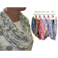 Infinity Fashion Scarf - Gifts For Women - School Shop Smart