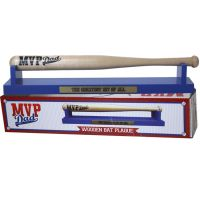 MVP Dad Bat Plaque - Gifts for Dads - School Shop Smart