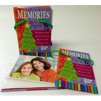 Memories Photo Book - Christmas - Holiday Gifts - School Shop Smart
