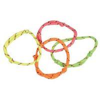 Nylon Friendship Rope Bracelets - Boys & Girls Gifts - School Shop Smart
