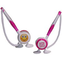 Super Sis Emoji Pen with Stand - Sister Gifts - School Shop Smart