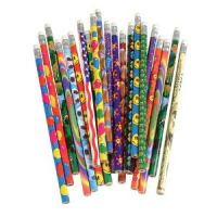 Pencils Assorted - Boys & Girls Gifts - School Shop Smart