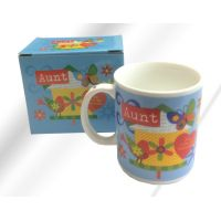 Aunt Mug - Special - Aunt Gifts - School Shop Smart
