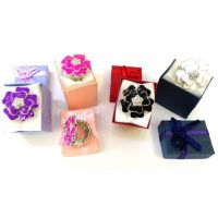 Blossom Ring - Jewelry Gifts - School Shop Smart