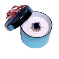 Cocktail Fashion Ring In Gift Box - Jewelry Gifts - School Shop Smart