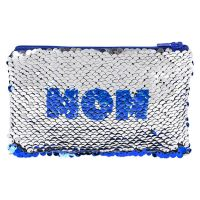 Mom Sequin Coin Purse - Gifts for Moms - School Shop Smart