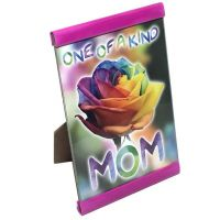One of a Kind Mom Plaque - Gifts for Moms - School Shop Smart