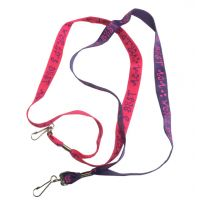 World's Best Mom Lanyard - Gifts for Moms - School Shop Smart