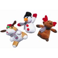 Holiday Plush 5.5 Inch - Plush Gifts - School Shop Smart