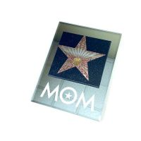 Mom Walk Of Fame Star Plaque - Gifts for Moms - School Shop Smart