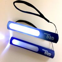 Awesome Dad Shop Light - Gifts for Dads - School Shop Smart