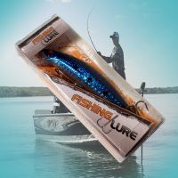 World's Best Fishing Lure - Gifts For Men - School Shop Smart