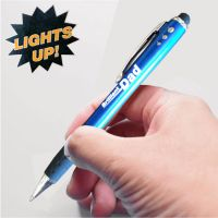 Brilliant Dad Light-Up Pen - Gifts for Dads - School Shop Smart
