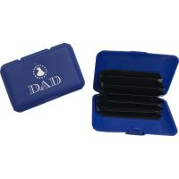 Dad Plastic Wallet - Gifts for Dads - School Shop Smart