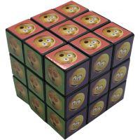 Emoji Puzzle Cube - Boys & Girls Gifts - School Shop Smart
