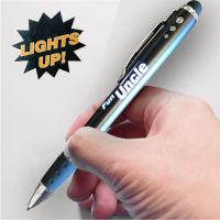 Fun Uncle Light-Up Pen - Uncle Gifts - School Shop Smart