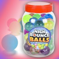 Icy Hi Bounce Ball - Boys & Girls Gifts - School Shop Smart