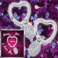 Marvelous Mom Key Chain - Gifts for Moms - School Shop Smart