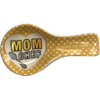 Mom Kitchen Spoon Dish - Gifts for Moms - School Shop Smart