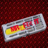 Mr. Fix It 18 Piece Tool Set - Gifts For Men - School Shop Smart