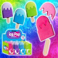 Scented Ice Pop Eraser - Boys & Girls Gifts - School Shop Smart