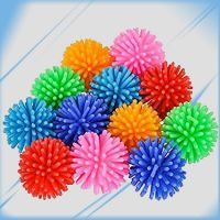 Spiky Hedge Ball - Gifts For Everyone Else - School Shop Smart