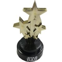 Dad Star Trophy - Gifts for Dads - School Shop Smart