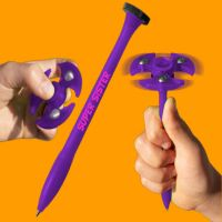 Super Sister Spinner Pen - Sister Gifts - School Shop Smart